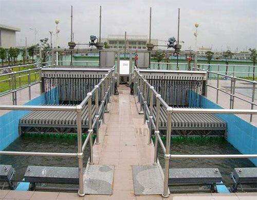荆州一体化净水器案例展示