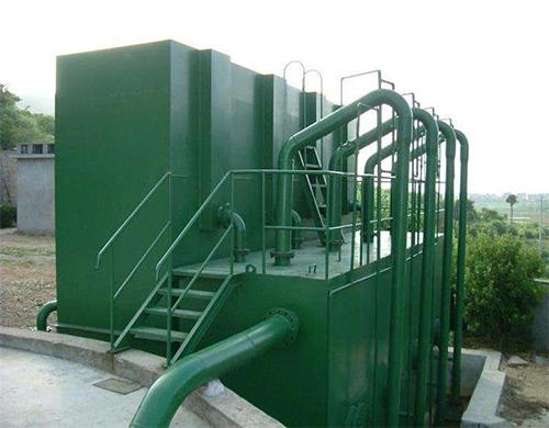 秋冬季节,水处理设备为什么需
