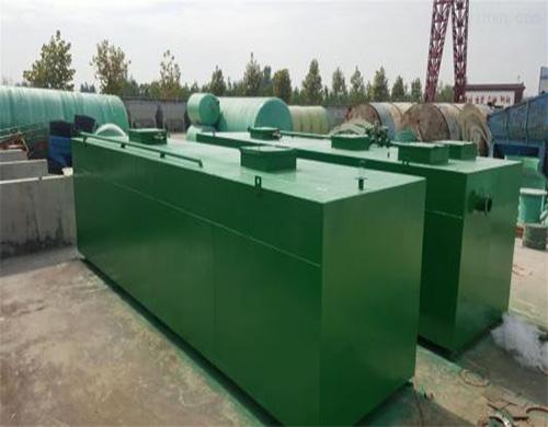 冬季水处理设备的保养方法