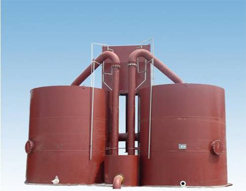重力式除铁锰设备