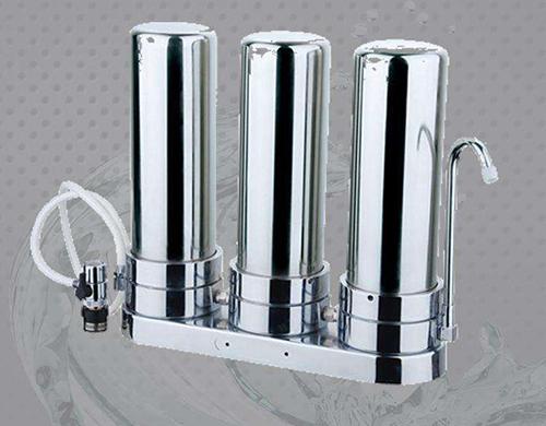 荆州一体化净水器的技术描述